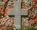 Nová Kelča kostol sv. Štefana kráľa krzyż 17.08.08 p2.jpg