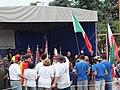 Novy Knin 2020-08-18 Zahajovaci ceremonial Mistrovstvi sveta obr12.jpg