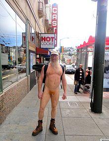 Social nudity in San Francisco - Wikipedia