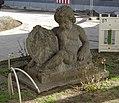 Nuremberg Wetzendorf Bielefelder Straße Figurengruppe 003.JPG