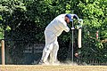 Nuthurst CC v. Henfield CC at Mannings Heath, West Sussex, England 061.jpg