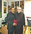 OCP Secretary Visits Information Services Department of the Serbian Patriarchate.jpg