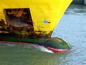 O Cartagena Bow Port of Antwerp 27-Apr-2005.jpg