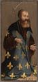O Infante D. Luís como S. Luís, Rei de França (século XVI) - MNAA, inv. 188 Pint.png