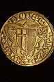 Oberweseler Münze. Goldgulden Werner III. von Falkenstein im Stadtmuseum.jpg