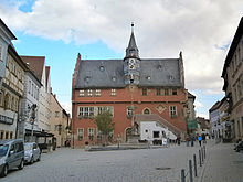 sehenswrdigkeitenbearbeiten - Ochsenfurt Hotel