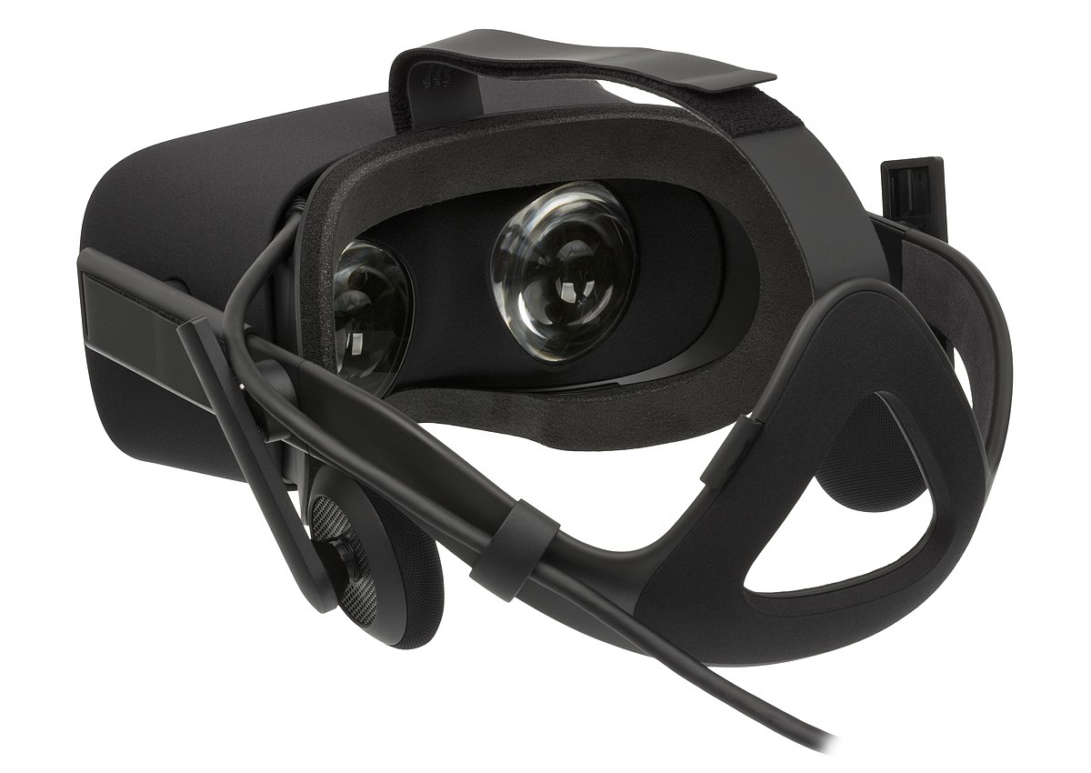1092bf533112 Virtual reality headset - Wikipedia