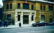 The South Eastern Railway's former headquarters in Tooley Street, London, near London Bridge station.