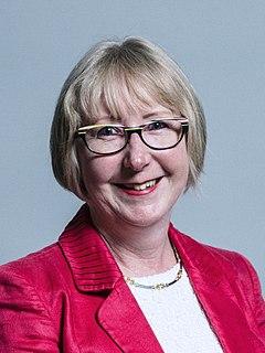 Maggie Throup British politician