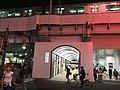 Okachimachistation-exit-night-2016-8-8.jpg