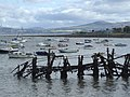 Old Admiralty Jetty and Gourock Bay - geograph.org.uk - 558934.jpg