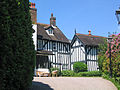Gawsworth Old Rectory