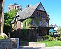 Old house in Loring Park 3.JPG