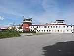 Old terminal at Sundsvall-Timrå Airport.jpg