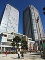 Olinas Tower and Olinas Mall - panoramio.jpg