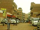 Merret in Omdurman.