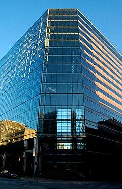 Austin Centre Wikipedia