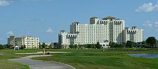 Marriott Hotel Resorts Bahamas