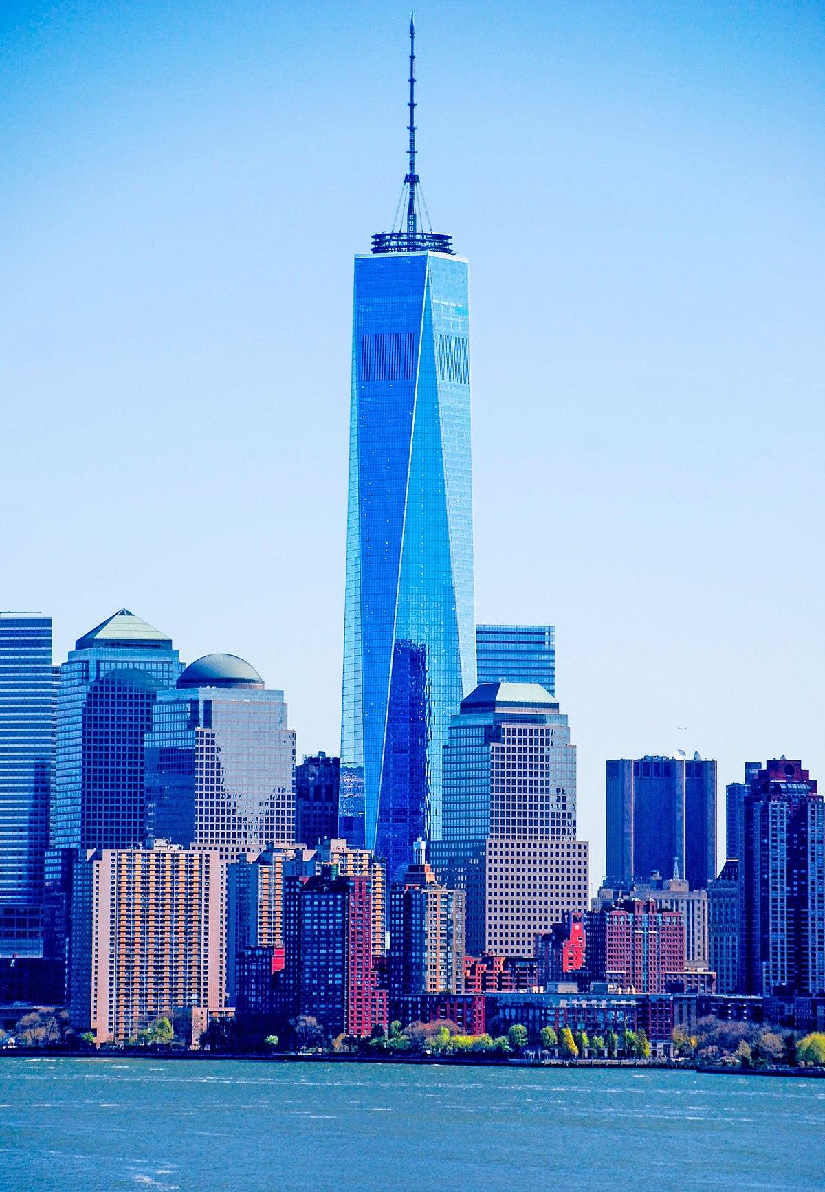 luettelo yhdysvaltain korkeimmista rakennuksista � wikipedia