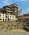 One of many old water reservoirs in Kathmandu (12653733283).jpg