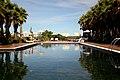 One of the pools at CS Hotel do Lago Montargil (5840373040).jpg