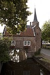 oostpoort delft, the netherlands 06