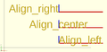 OpenSCAD text align horizontal.png