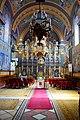 Oradea Church With Moon.jpg