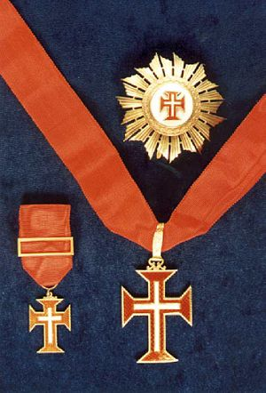 Order of Christ (Portugal)