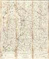 Ordnance Survey One-Inch Sheet 148 Saffron Walden, Published 1954.jpg