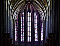 Orléans Cathédrale Sainte-Croix Innen Chorfenster 3.jpg