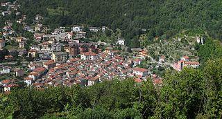 Ormea Comune in Piedmont, Italy
