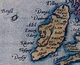 Ortelius 1572 Ireland Map.jpg