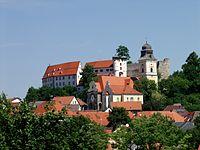 Ortsansicht Parsberg Burg Kirche.JPG