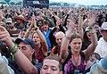 Other Stage crowd loving Royksopp (323796818).jpg