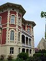Ottawa IL Washington Park Historic District Reddick Mansion2.jpg