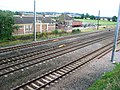 Otterington railway station (site), Yorkshire (geograph 3267613).jpg