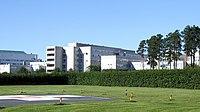 Oulu University Hospital 2007 08 19.JPG