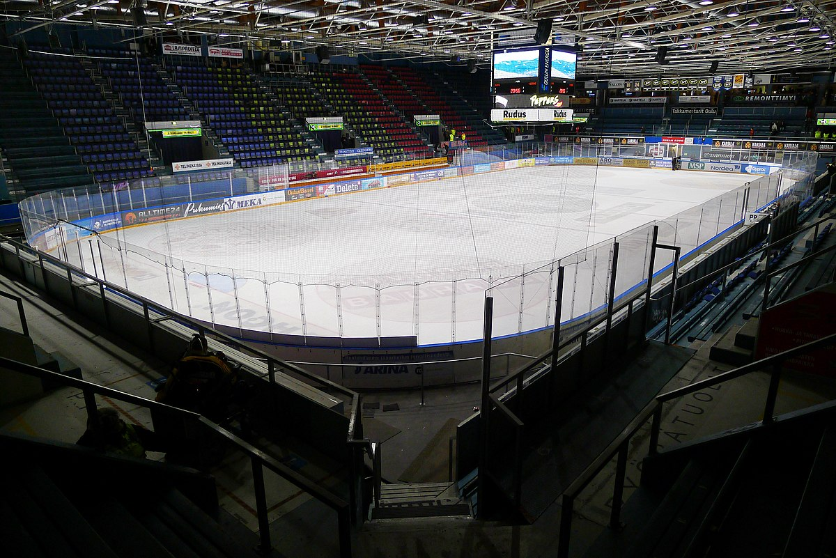 Oulun Areena