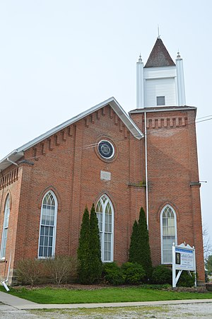 Congregation of Mary Immaculate Queen - CMRI church in Sulphur Springs