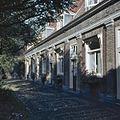 Overzicht van gevel aan de binnenplaats - Leiden - 20382115 - RCE.jpg