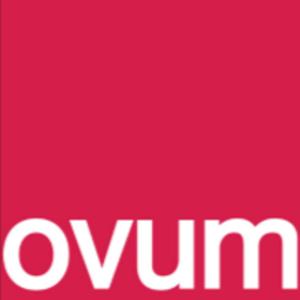 Ovum Ltd. - Ovum logo