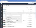 OwnCloud 6.0.3 Web Arayüzü.png