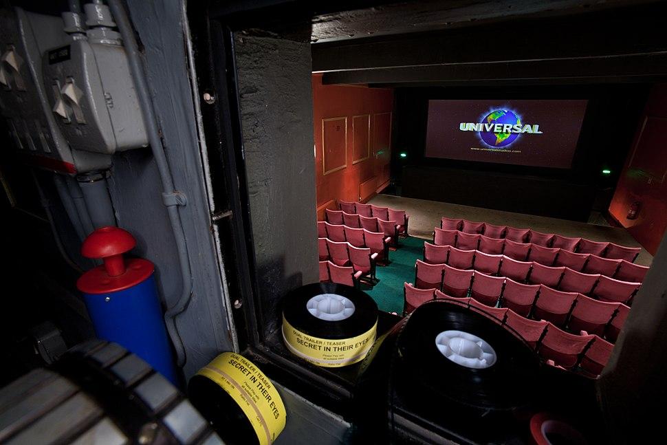 Oxford - Ultimate Palace Cinema - 0084