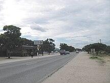Окаванго (Намибия)