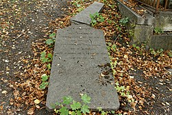 Tomb of Titsingh