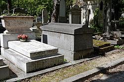 Tomb of Émile Drain