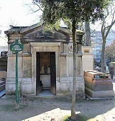 Tomb of Mayer