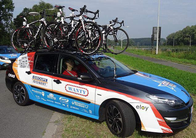 Péronnes-lez-Antoing (Antoing) - Tour de Wallonie, étape 2, 27 juillet 2014, départ (B37).JPG