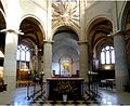 P1000889 Paris V Eglise Saint-Médard autel reductwk.JPG